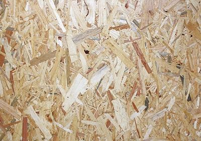 Effects Of Moisture  On OSB Air Permeability
