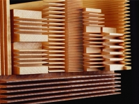 Evolution of Lightweight Wood Composites