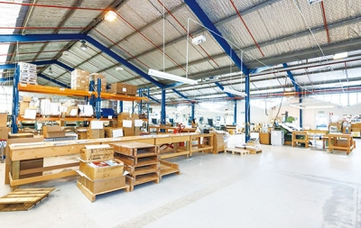 The Supply Chain Manager's Guide To The Furniture Industry