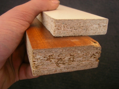 Particleboard Prices Begin To Rise In Local Market