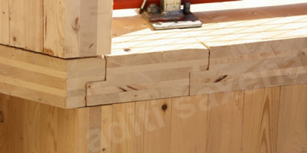 Understanding Cross-Laminated Timber