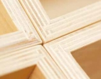 Latvian Plywood Imports Up More Sharply Than Exports