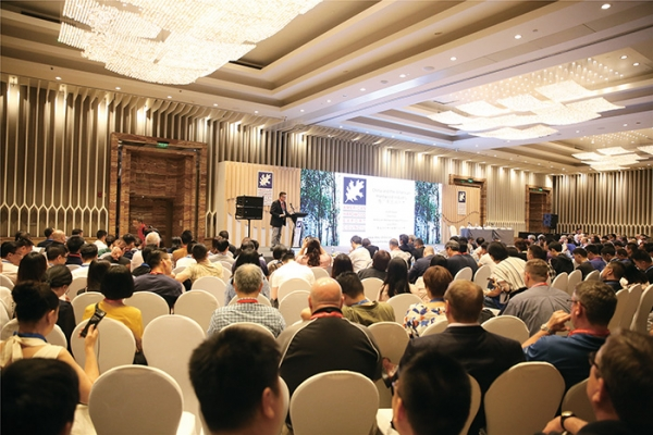 The American Hardwood Export Council (AHEC) 24th Southeast Asia & Greater China Convention