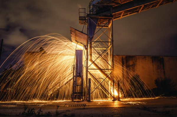 When Dust Can Kill