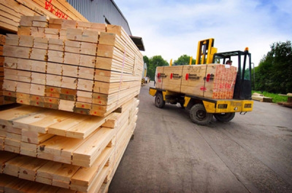Chilean Wood Products Export To Shrink