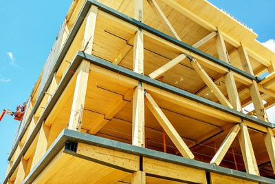 Mass-timber Construction in Australia: Is CLT the only answer?