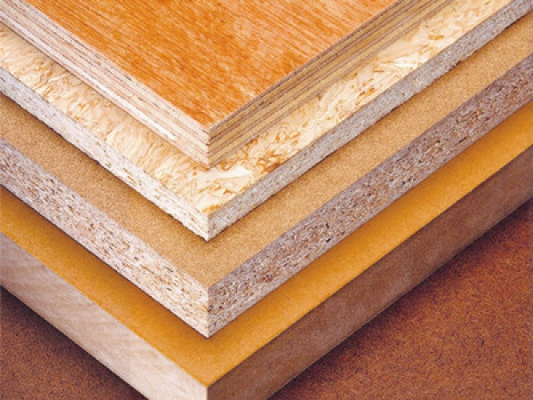 Wood-Based Panel Market To Exceed US$35 Billion by 2023
