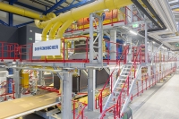 Modernizations For Greater Efficiency——DIEFFENBACHER Customers Make Their Plants Fit For The Future