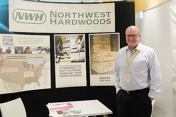 Northwest Hardwood interview
